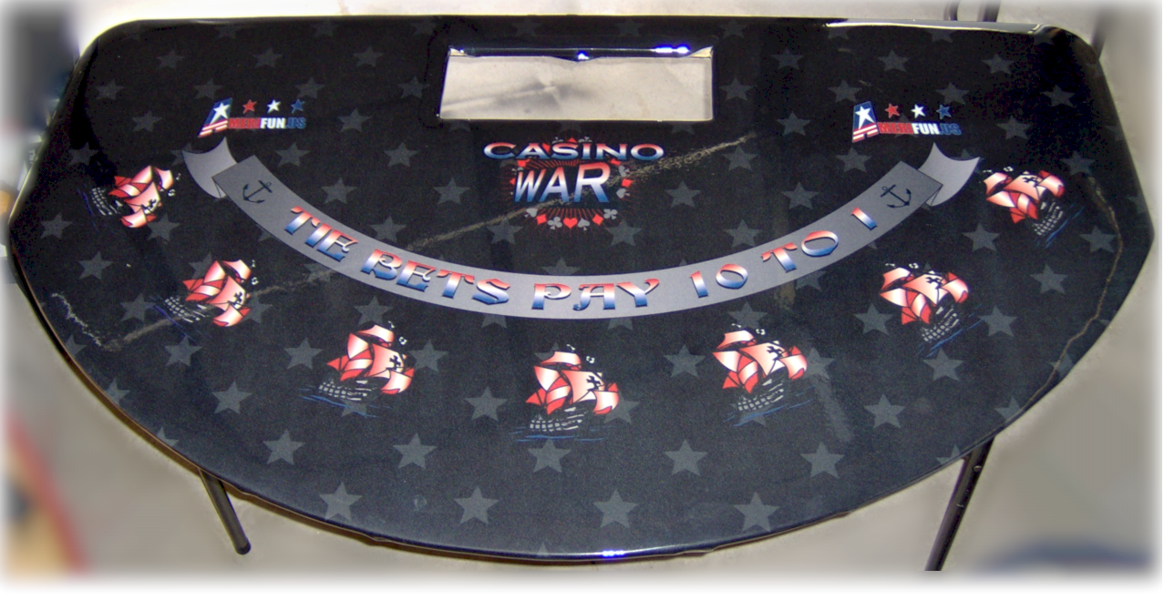 Casino party rentals wichita ks