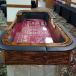 First Generation Craps 8' Amerifun Wichita KS