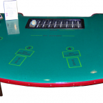 Pai Gow Poker Game Table Amerifun