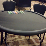 Poker Round 4' Amerifun