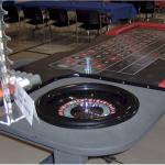 Roulette 7' Amerifun