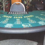 Three Card Poker Rental Amerifun Wichita