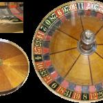 Antique Roulette Insert Amerifun